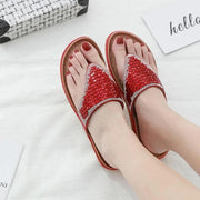 Woman Summer Shoes Sandals Slides Wedges Shoes