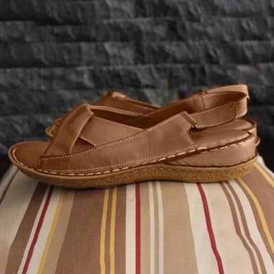 Women Comfy Soft Sole Sandal Shoes