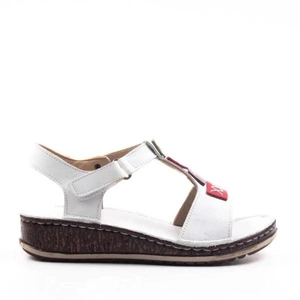 Women Casual Summer Daily Open Toe Wedge Sandals