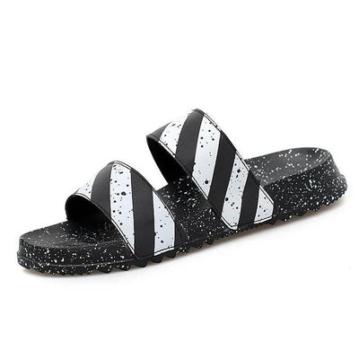 Women Fashion Casual Comfort Wild Slippers