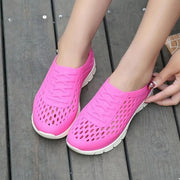 Women Shoes Summer Hole Sandals Sneakers