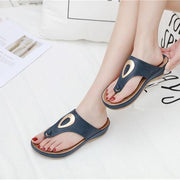 Women platform Summer Slippers Women Home Slippers sandalia feminina Slides Beach Shoes Women Flats Shoes Summer Sandals Zapatillas