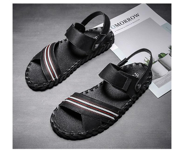 Men Open Fore Casual Hollow Sandals