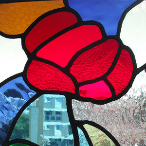 One Day Introduction to Stained Glass with Ruth Adams: 2nd May 2020