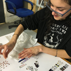 Jewellery Making with Jade Pinnell - 25th - 26th July 2020