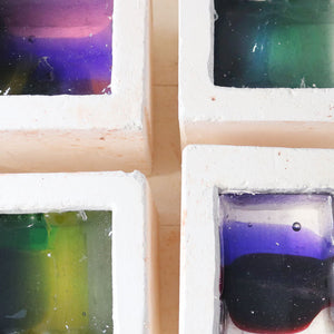 Kiln Casting Masterclass with Fiaz Elson: Colour Flow - 4th - 8th May 2020
