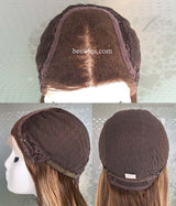 Lace Top Sheitel