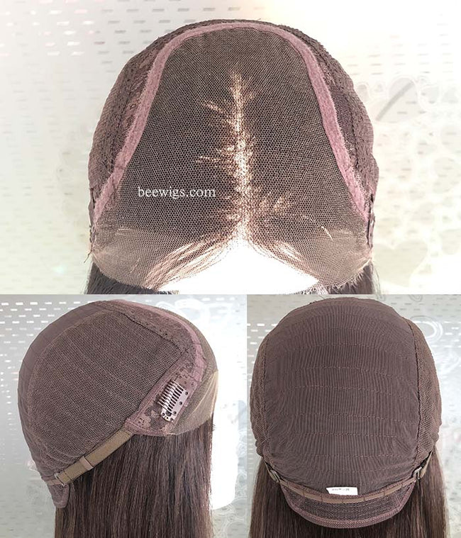 Top Lace Wig