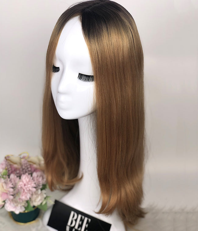 Unprocessed European Hair Wigs