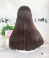 20 inches Lace Wigs Best Human Hair Wigs