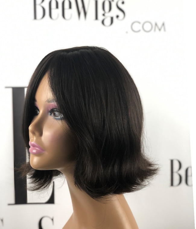 Best Natural Looking Wigs for Caucasian