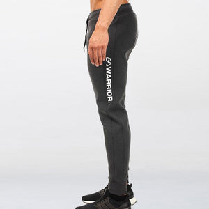 Casual Elastic Waist Sweatpants