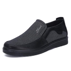 All Season Casual Comfortable Slip-on Cloth Shoes