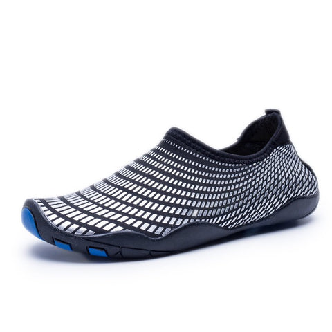 Men's Seaside Mesh Fabric Breathable Shoes