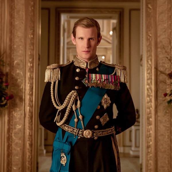 Prince Philip (The Crown)