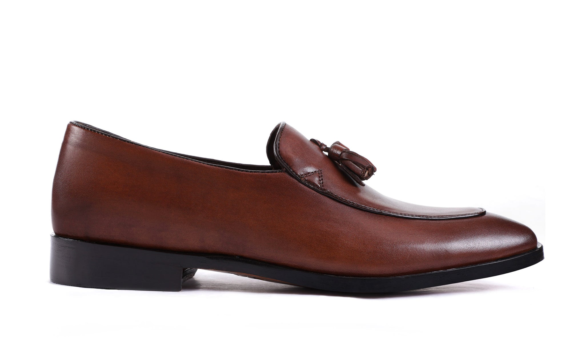 bonford leather loafer shoes for mens