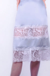 Stormy Seagull lace Skirt