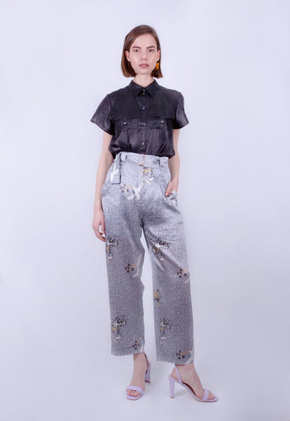 Pearl Diver Trousers