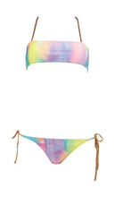 Load image into Gallery viewer, Bikini Colores Bandeau