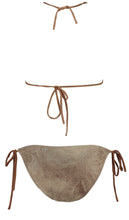 Load image into Gallery viewer, Bikini Eco Leather