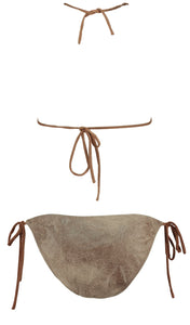 Bikini Eco Leather