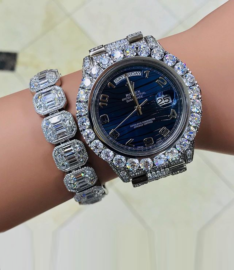 Best Place to Buy Used Rolex in Miami
