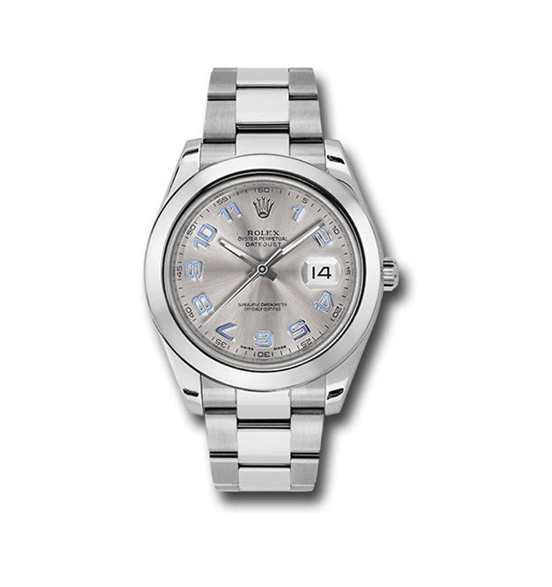 Datejust II 41mm Ref: 116300 gao