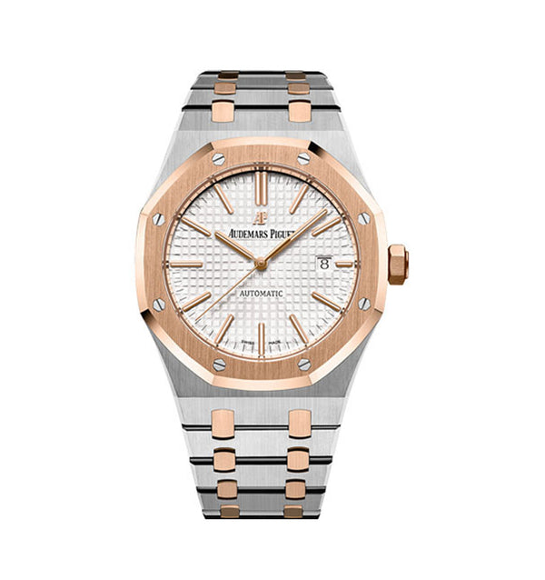 Royal Oak Self Winding 41mm Ref: 15400SR.OO.1220SR.01