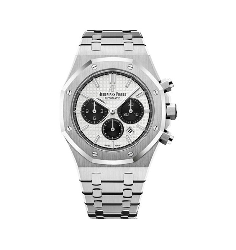 Royal Oak Chronograph 41mm Ref: 26331ST.OO.1220ST.03