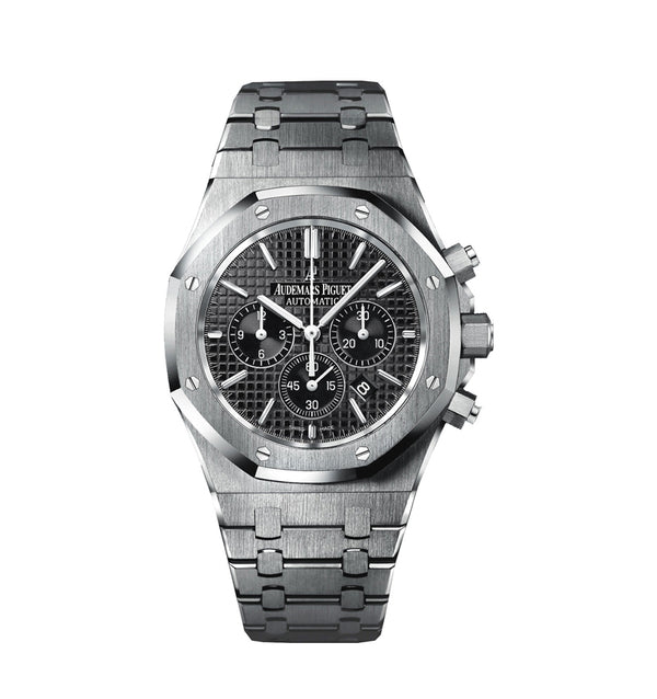 Royal Oak Chronograph 41mm Ref: 26320ST.OO.1220ST.01