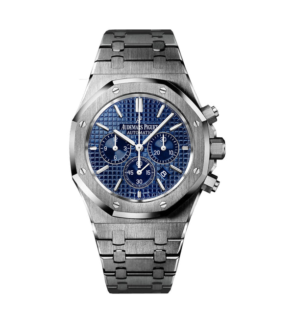 Royal Oak Chronograph 41mm Ref: 26320ST.OO.1220ST.03