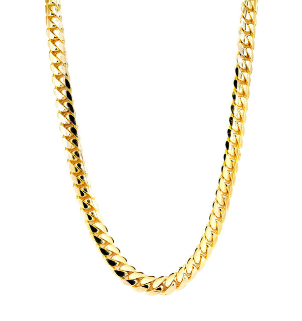 Cuban Links Necklace