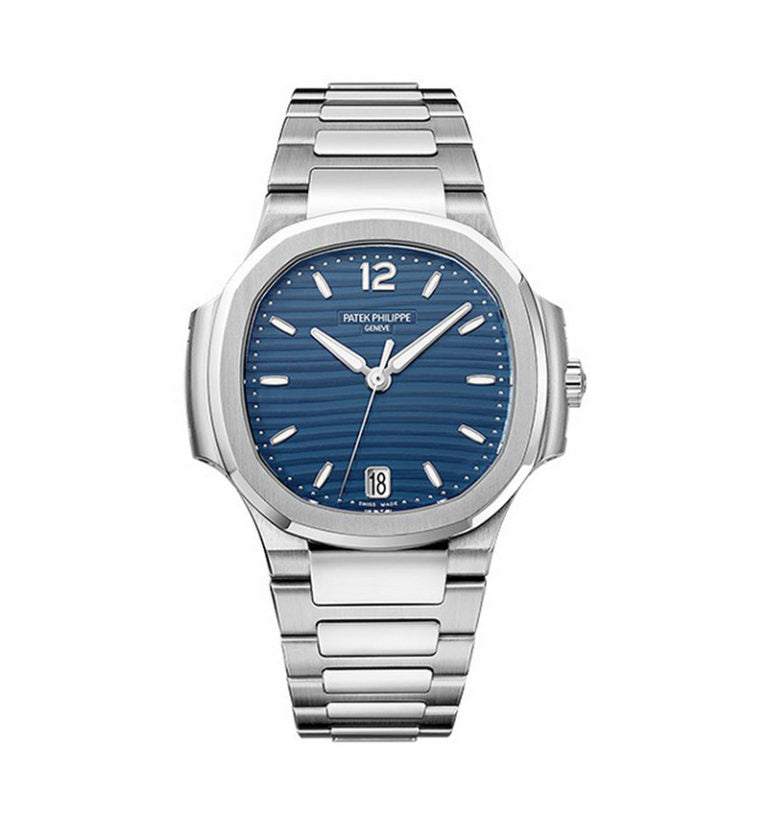 Nautilus Ladies Stainless Steel Ref: 7118/1A-001