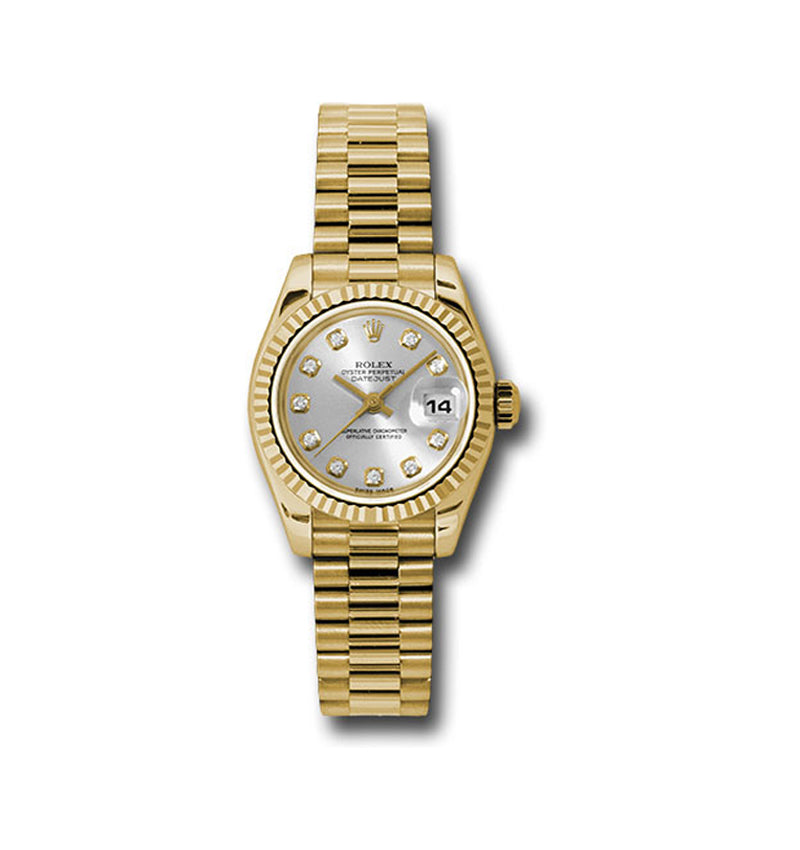 Lady Datejust Ref: 179178 sdp