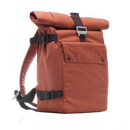Commuter Backpack - Rust