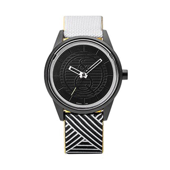 Solar Watch - Pattern