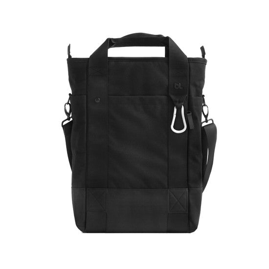 Commuter Laptop Tote - Black