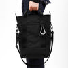 Commuter PET Laptop Tote - Black