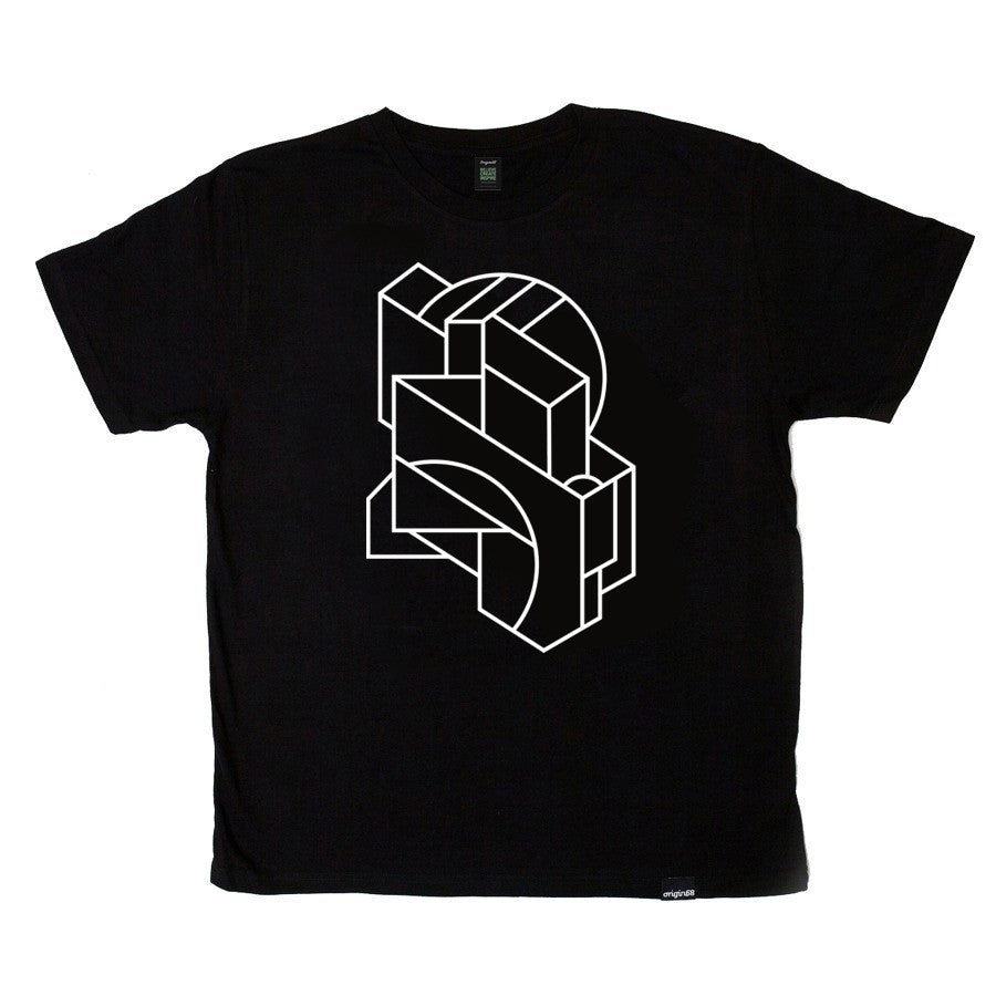 Supermundane II T-shirt_By Rob Lowe (aka Supermundane)