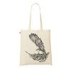 Dove Tote Bag_By Si Scott