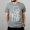 Trees T-shirt_By Geometry Daily