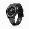 Q&Q Solar Power Watch - Black