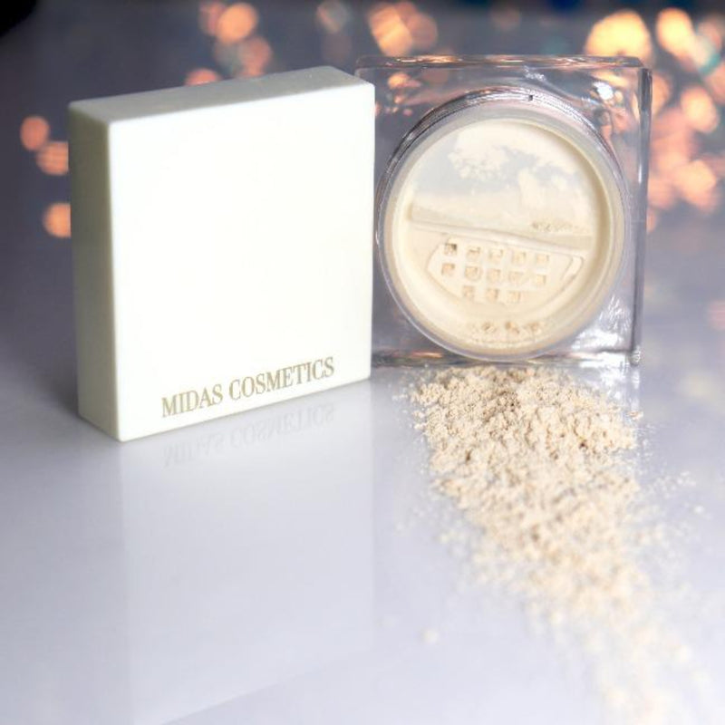 Zero Flaws Setting Powder