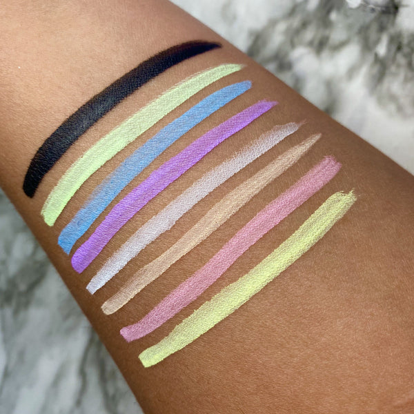 Queremos Pastel Cake Liner Palette (Ships on or before March 20)