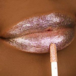 Smokey Glow Lip Gloss