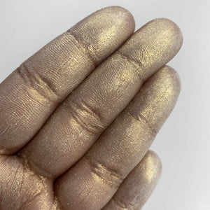Gold Dust Diamond Pigment