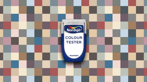 Nordsjö Colour Tester