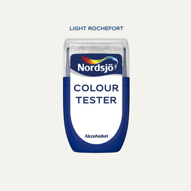 Colour tester i farven Light Rochefort