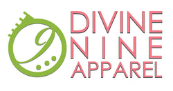 DIVINE NINE APPAREL LLC