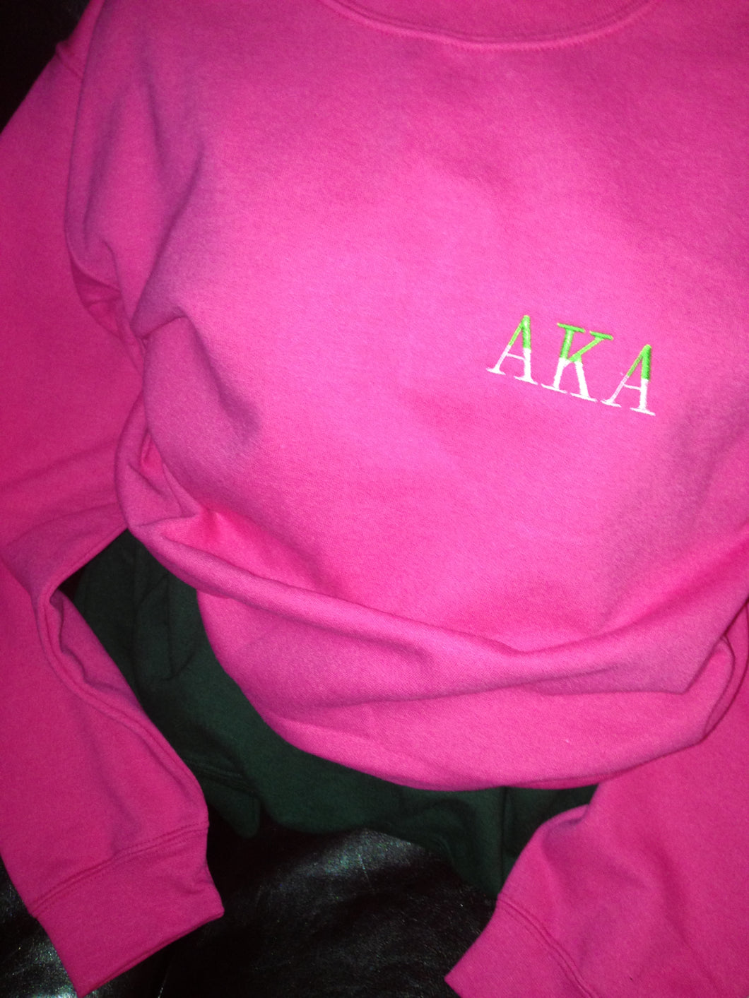 AKA Umbre Sweat Shirt (Long Sleeve)